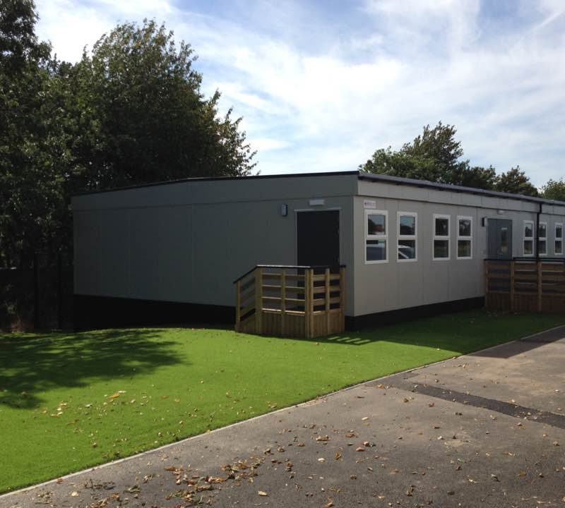 4 Benefits of Modular Classrooms