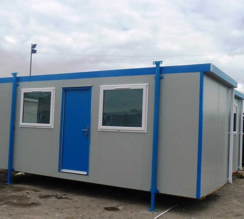 2018 Showing Increased Demand for Portable Buildings
