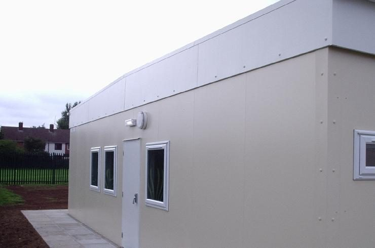 Modular Buildings in Education: Customising your Cabins