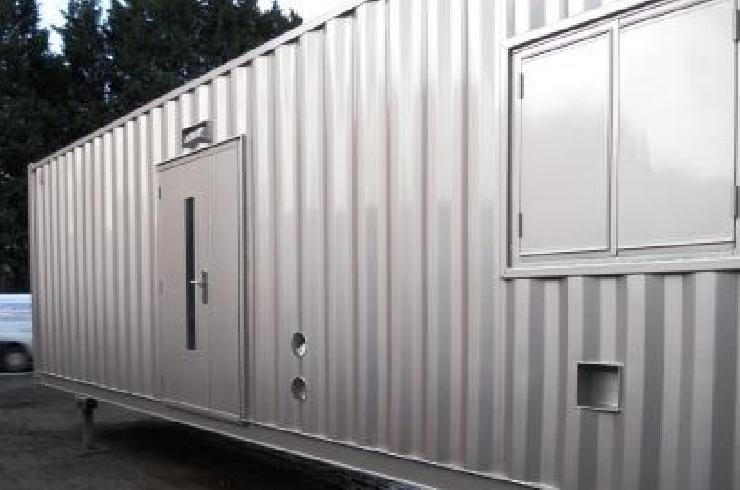 More Than Temporary: Uses for Permanent Modular Buildings at Home