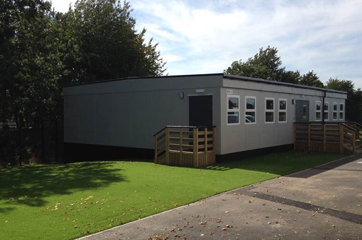 3 Misconceptions About Modular Buildings