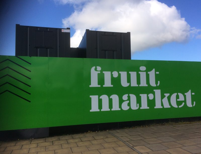 Beal Homes – Fruit Market