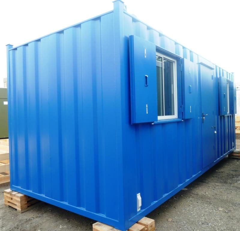 What Makes Your Modular Building Anti-Vandal?
